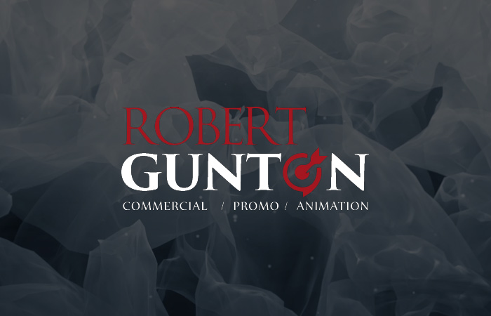 Robert Gunton Network Promo Demo