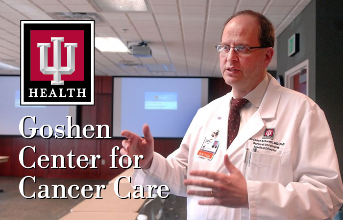 Goshen Center for Cancer Care (SuperBowl Spot)
